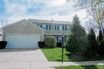 9 N Walnut Court, Streamwood, IL 60107 - #: 10357592