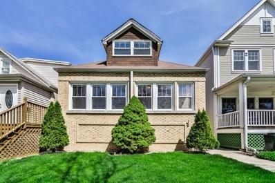 4054 W Patterson Avenue, Chicago, IL 60641 - #: 10357594