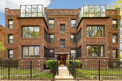 2737 W Leland Avenue UNIT 2W, Chicago, IL 60625 - #: 10357608