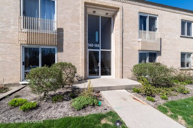 146 Green Bay Road UNIT 1, Glencoe, IL 60022 - #: 10357627