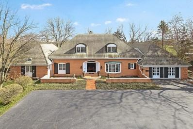 2312 Golfview Lane, Flossmoor, IL 60422 - #: 10357633