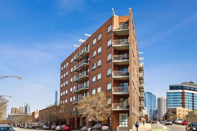 859 W Erie Street UNIT 505, Chicago, IL 60642 - #: 10357640
