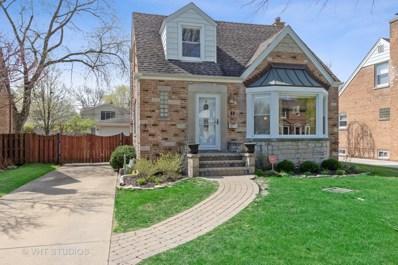17 Granville Avenue, Park Ridge, IL 60068 - #: 10357650