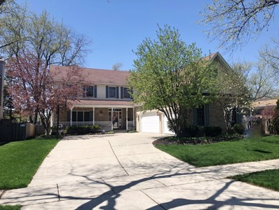 1448 N Yale Avenue, Arlington Heights, IL 60004 - #: 10357656