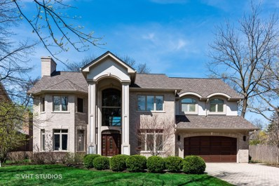 906 Queens Lane, Glenview, IL 60025 - #: 10357662