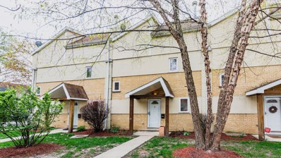 120 Chicago Avenue UNIT C, Oak Park, IL 60302 - #: 10357683