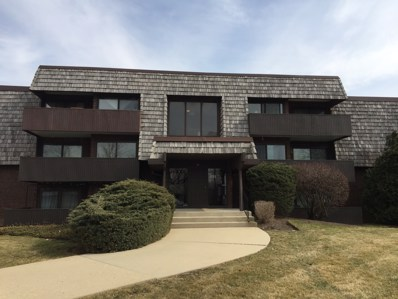 491 Timber Ridge Drive UNIT 302, Carol Stream, IL 60188 - #: 10357687