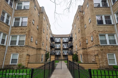 4818 N Avers Avenue UNIT GW, Chicago, IL 60625 - #: 10357708