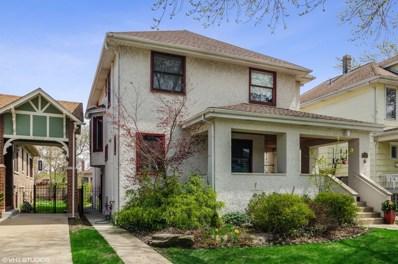 4525 N Sacramento Avenue, Chicago, IL 60625 - #: 10357720
