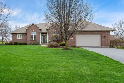168 Titleist Trail, Poplar Grove, IL 61065 - #: 10357733