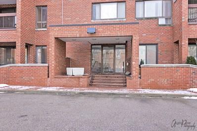 3801 Appian Way UNIT 107, Glenview, IL 60025 - #: 10357735