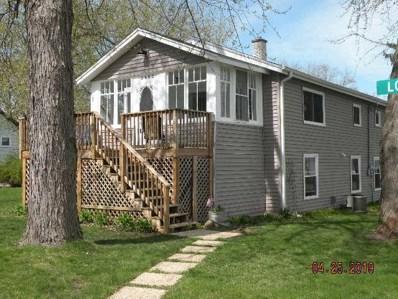 3602 Long Avenue, Johnsburg, IL 60051 - #: 10357816