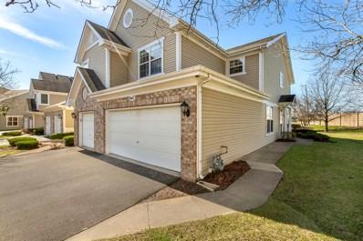 945 Sheridan Circle, Naperville, IL 60563 - #: 10357836