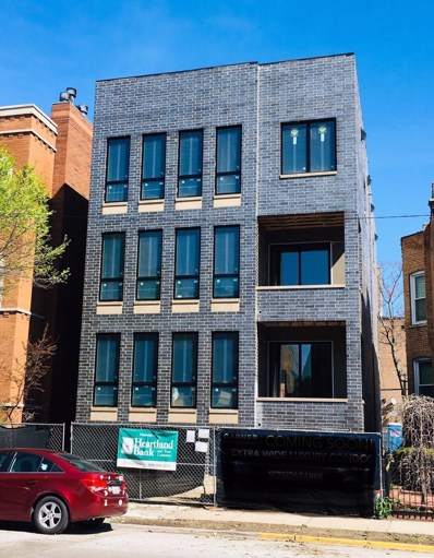 2446 W Foster Avenue UNIT 101, Chicago, IL 60657 - #: 10357883