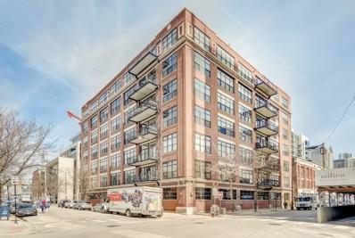 850 W Adams Street UNIT 4E, Chicago, IL 60607 - #: 10357963