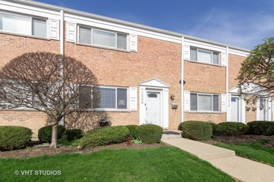 2008 Maple Avenue UNIT -, Northbrook, IL 60062 - #: 10357986