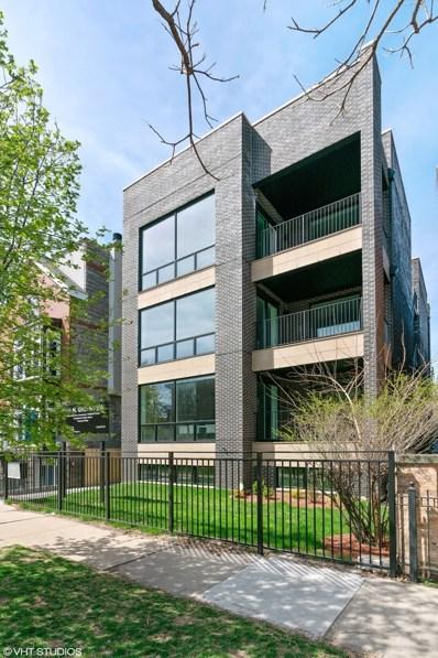2508 N Greenview Avenue UNIT 1E, Chicago, IL 60614 - #: 10358000