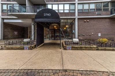 2740 N Pine Grove Avenue N UNIT 6A, Chicago, IL 60614 - #: 10358010