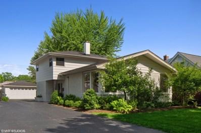5221 Lawn Avenue, Western Springs, IL 60558 - #: 10358043