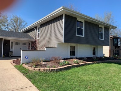 214 Downing Drive, Bloomingdale, IL 60108 - #: 10358074