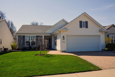 13411 Crestview Drive, Huntley, IL 60142 - #: 10358080