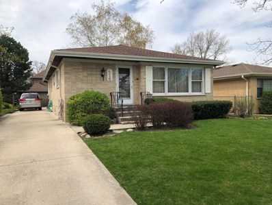 416 N Rose Avenue, Park Ridge, IL 60068 - #: 10358135