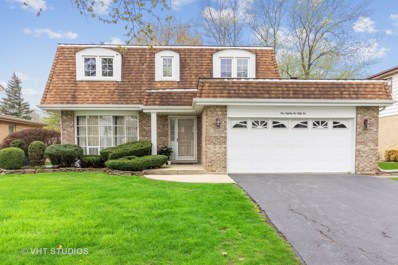 18252 Hood Avenue, Homewood, IL 60430 - #: 10358165