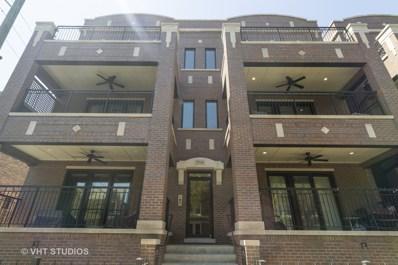 3946 N Hoyne Avenue UNIT 3S, Chicago, IL 60618 - #: 10358222