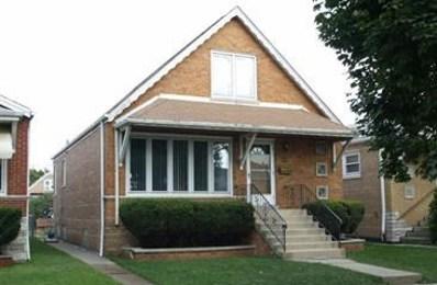 6629 S Kilbourn Avenue, Chicago, IL 60629 - #: 10358246