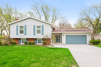 2219 Kingston Drive, Wheaton, IL 60189 - #: 10358266