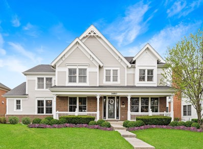 1680 Primrose Lane, Glenview, IL 60026 - #: 10358268