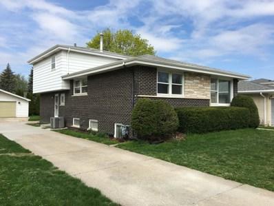 9736 S Kenneth Avenue, Oak Lawn, IL 60453 - #: 10358280