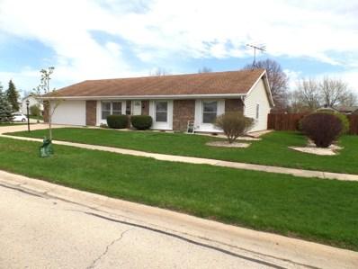 8121 Olivia Lane, Hanover Park, IL 60133 - #: 10358290