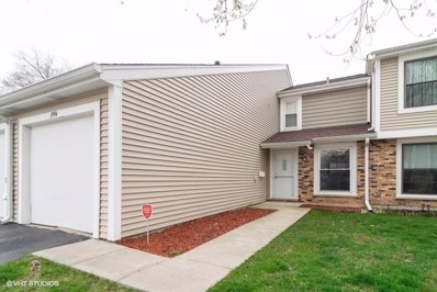 1994 Erie Lane, Hoffman Estates, IL 60169 - #: 10358313