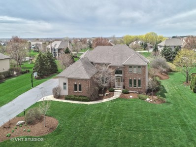 8403 Trevino Way, Lakewood, IL 60014 - #: 10358317
