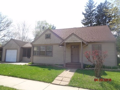 1316 James Avenue, Rockford, IL 61107 - #: 10358324
