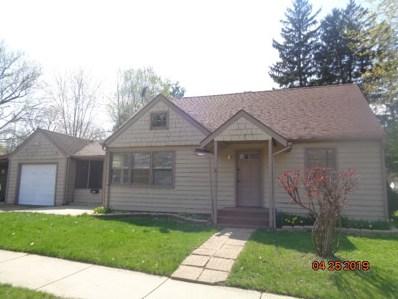 1316 James Avenue, Rockford, IL 61107 - #: 10358324