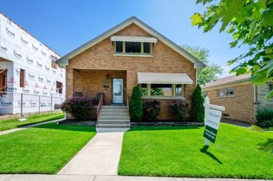 5613 N Ottawa Avenue, Chicago, IL 60631 - #: 10358331