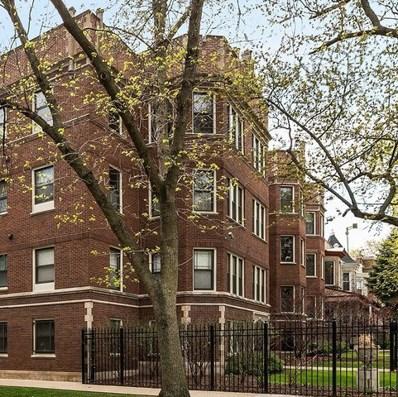 7034 N Paulina Street UNIT 2, Chicago, IL 60626 - #: 10358351