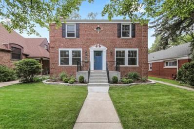 10553 S Talman Avenue, Chicago, IL 60655 - #: 10358387