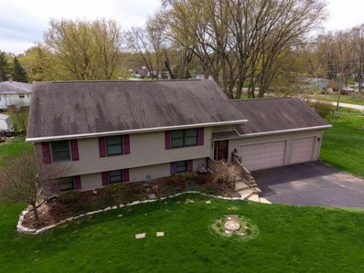 8417 Garrison Road, Wonder Lake, IL 60097 - #: 10358404