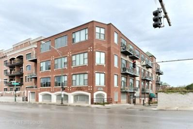 2222 W Diversey Avenue UNIT 309, Chicago, IL 60647 - #: 10358458