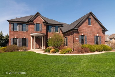 770 Merrill New Road, Sugar Grove, IL 60554 - #: 10358498
