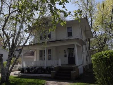 119 E Adams Street, Watseka, IL 60970 - MLS#: 10358523