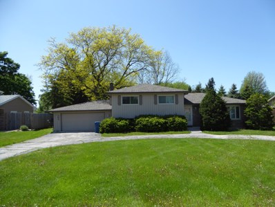 346 Martin Lane, Bloomingdale, IL 60108 - #: 10358532