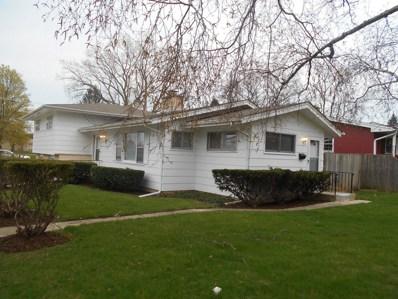 2701 Gideon Avenue, Zion, IL 60099 - #: 10358592