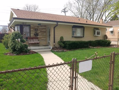 3600 W 114th Place, Chicago, IL 60655 - #: 10358604