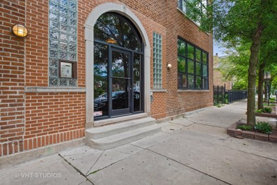 1137 N Wood Street UNIT 1H, Chicago, IL 60622 - #: 10358610