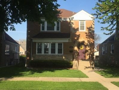 3343 N Newcastle Avenue, Chicago, IL 60634 - #: 10358644