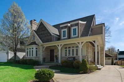 119 Woodstock Avenue, Clarendon Hills, IL 60514 - #: 10358654